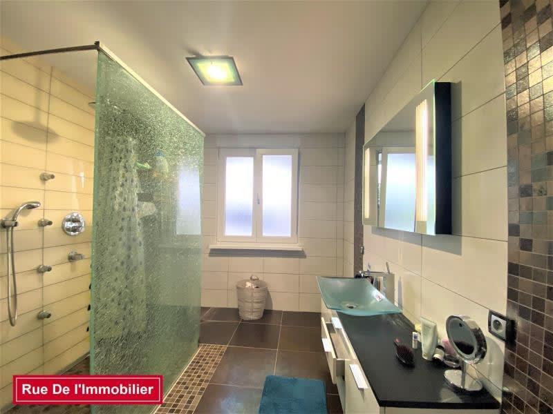 Vente de prestige maison / villa Reichshoffen 676000€ - Photo 7