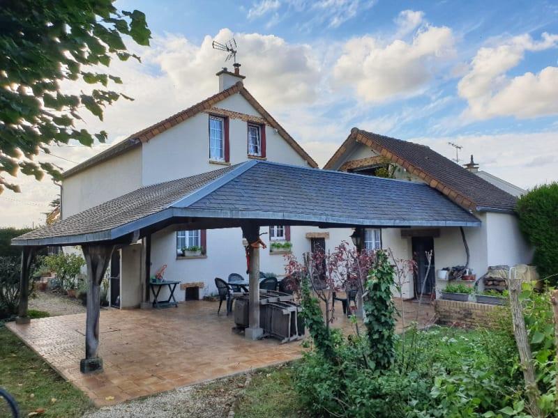 Sale house / villa Mery sur oise 464000€ - Picture 1