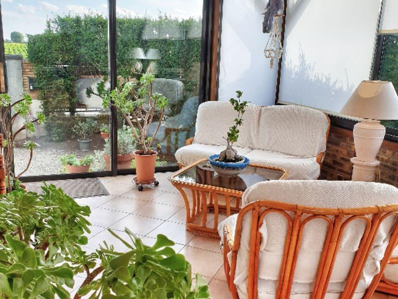 Sale house / villa Mery sur oise 464000€ - Picture 3