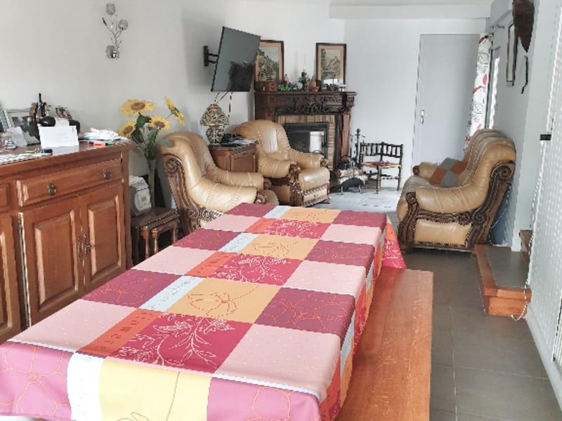 Sale house / villa Mery sur oise 464000€ - Picture 4