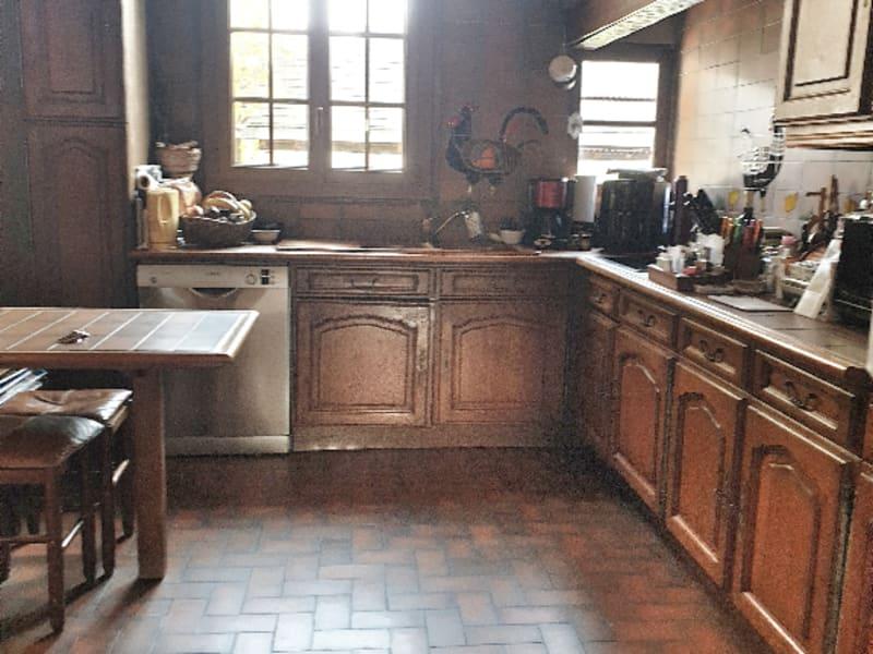 Sale house / villa Mery sur oise 464000€ - Picture 5