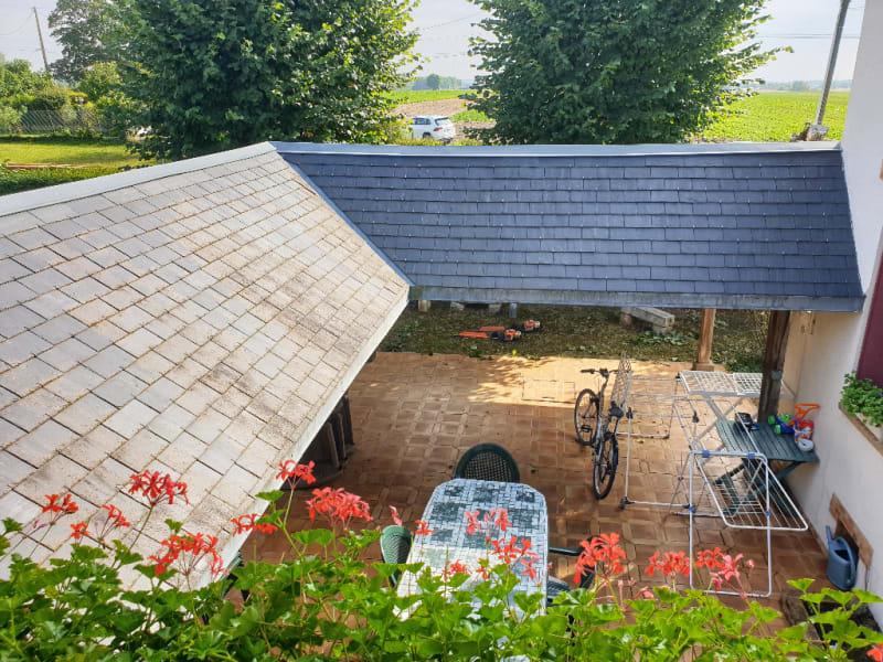 Sale house / villa Mery sur oise 464000€ - Picture 10