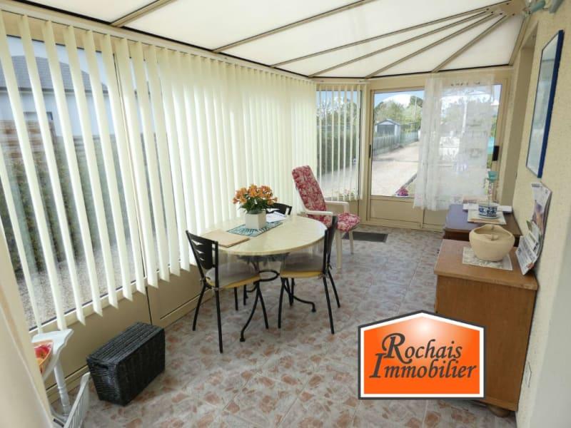 Sale house / villa Juigne sur loire 252000€ - Picture 1