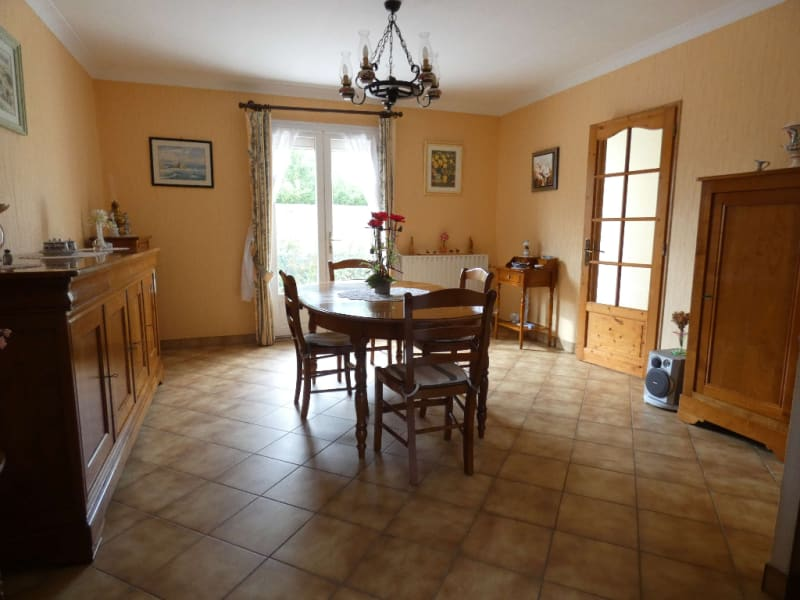 Sale house / villa Juigne sur loire 252000€ - Picture 2
