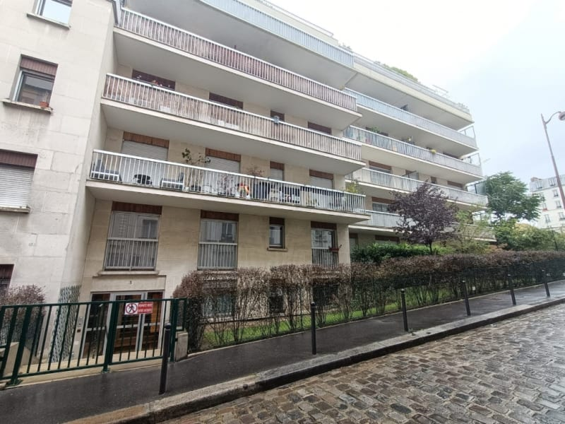 T2 PARIS 11 - 2 pièce(s) - 43.69 m2