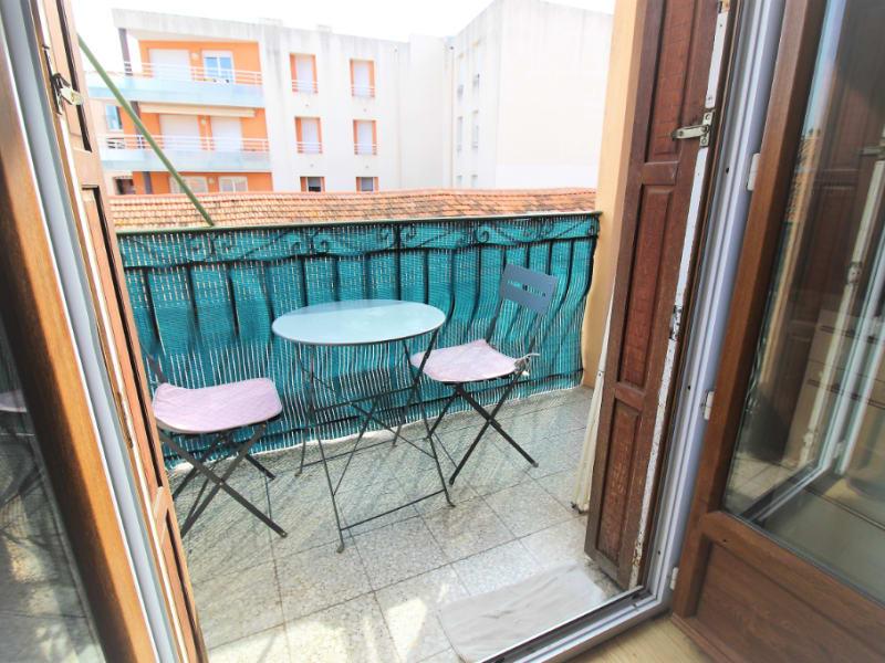 Venta  apartamento Hyeres 231700€ - Fotografía 9