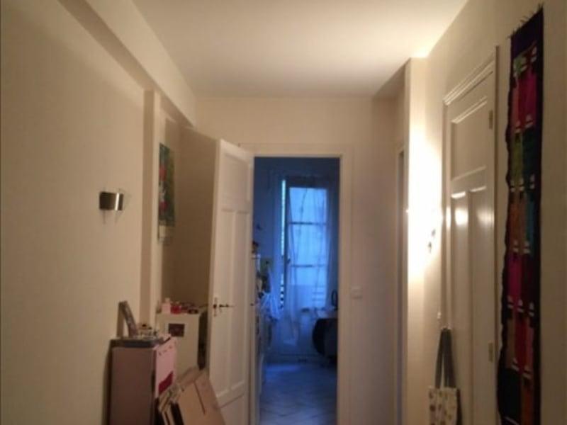 Rental apartment Paris 17ème 885€ CC - Picture 2