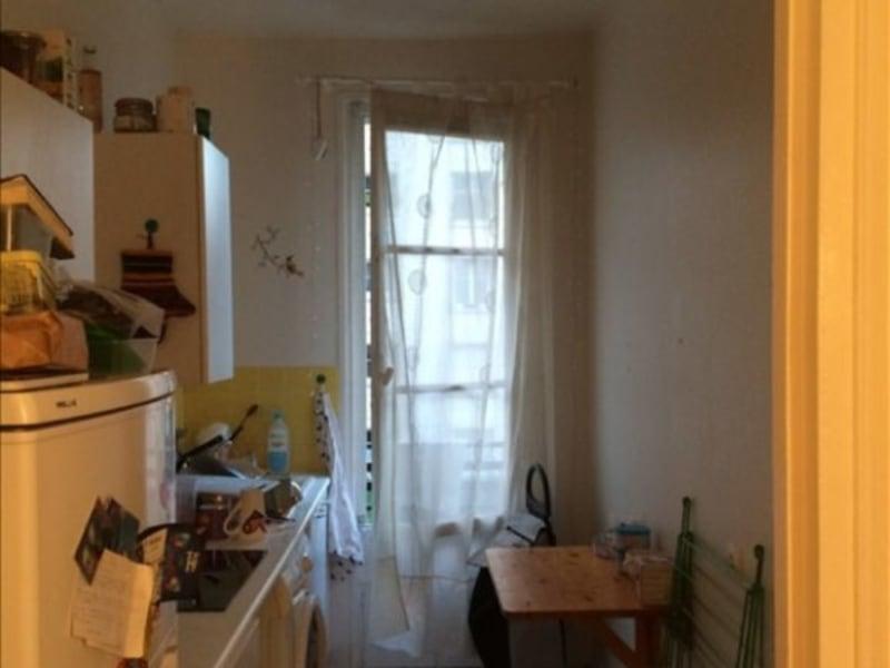 Rental apartment Paris 17ème 885€ CC - Picture 5