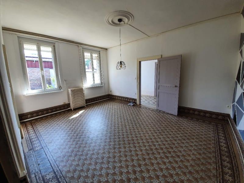Location maison / villa Fontaine au pire 578€ CC - Photo 5
