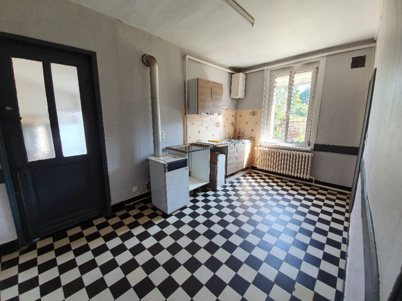 Location maison / villa Fontaine au pire 578€ CC - Photo 7