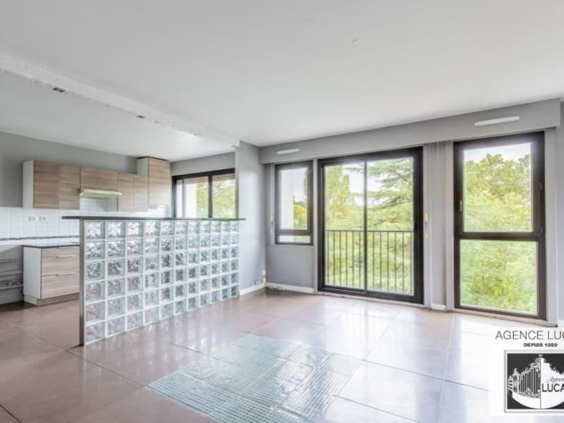 Sale apartment Verrieres le buisson 295000€ - Picture 1