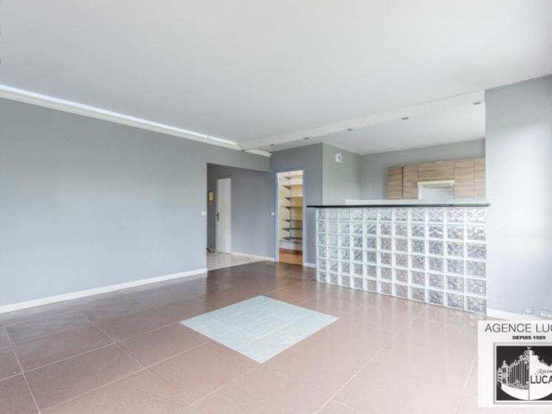 Sale apartment Verrieres le buisson 295000€ - Picture 2