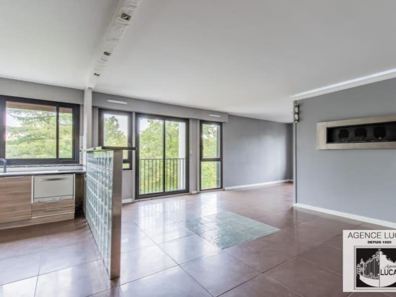 Sale apartment Verrieres le buisson 295000€ - Picture 4