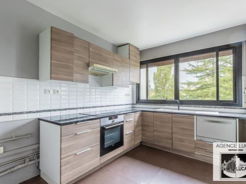 Sale apartment Verrieres le buisson 295000€ - Picture 5