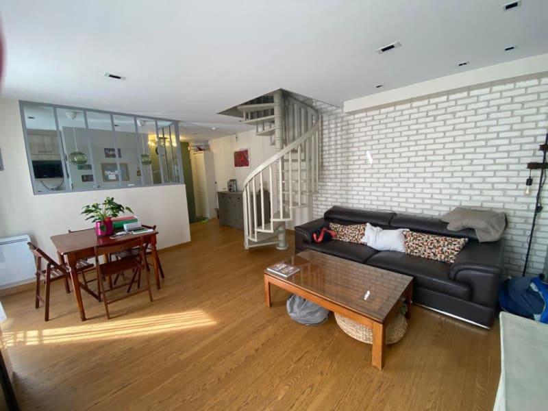 Sale apartment Maisons laffitte 493500€ - Picture 1