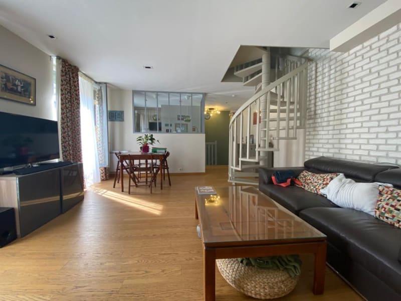 Sale apartment Maisons laffitte 493500€ - Picture 2