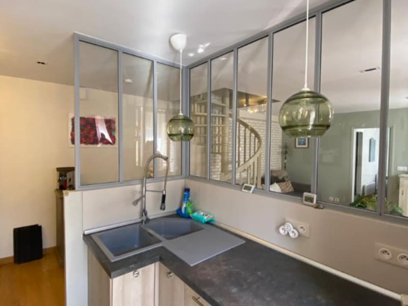 Sale apartment Maisons laffitte 493500€ - Picture 3