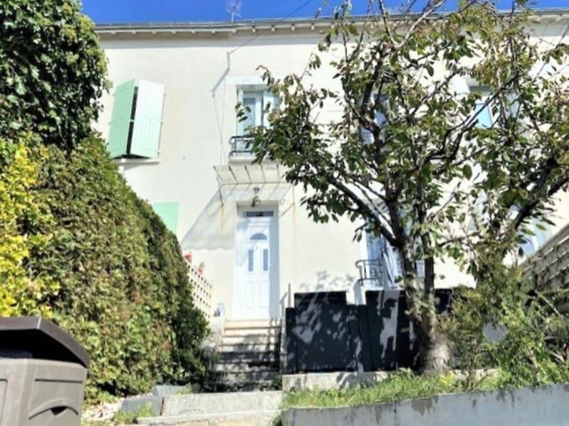 Vente maison / villa Saint leu la foret 450000€ - Photo 1