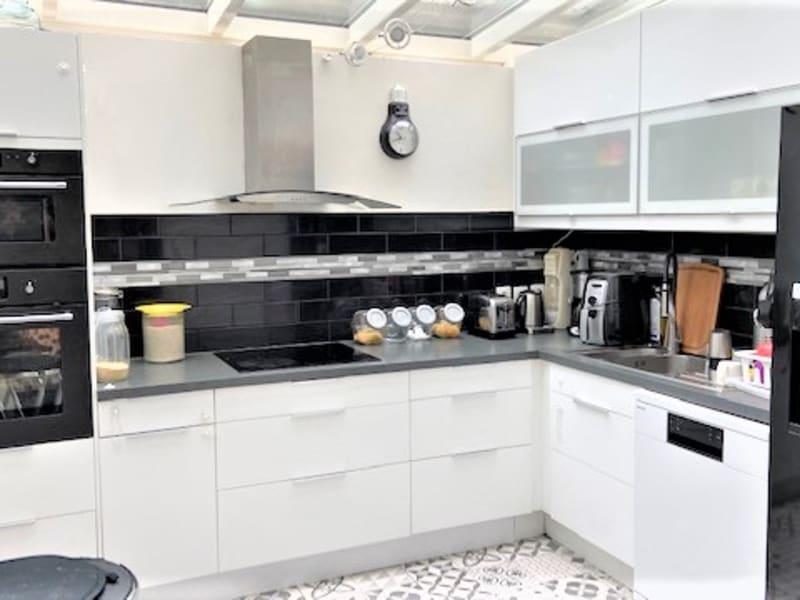 Vente maison / villa Saint leu la foret 450000€ - Photo 3
