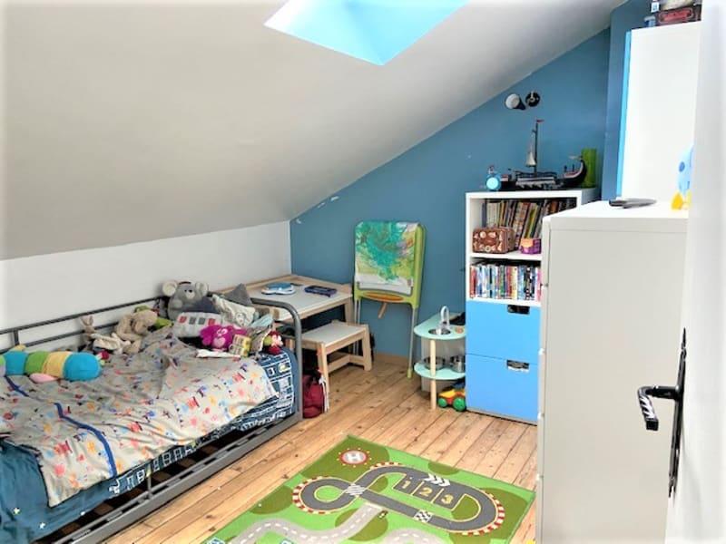 Vente maison / villa Saint leu la foret 450000€ - Photo 7