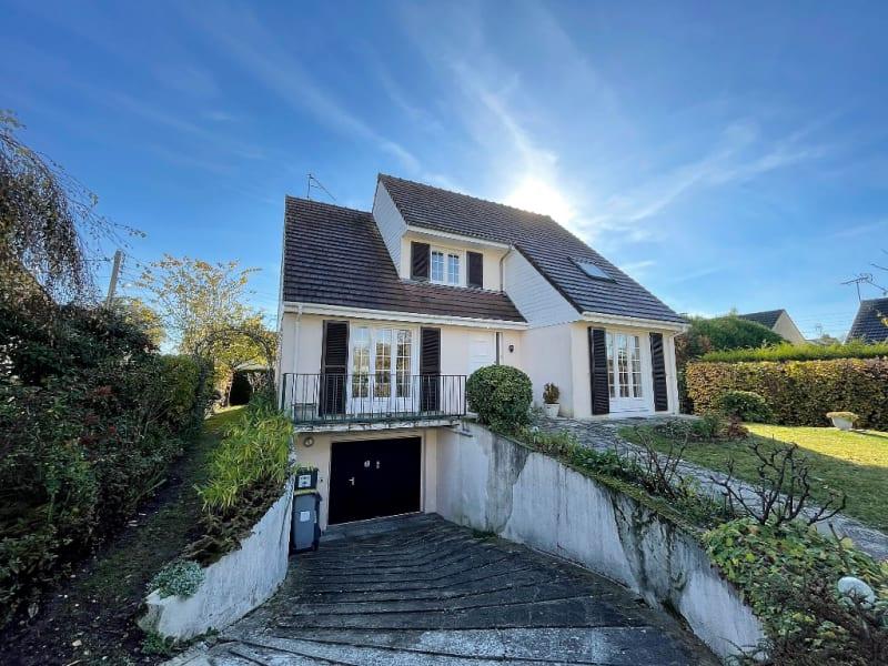Vente maison / villa Saint leu la foret 675000€ - Photo 1