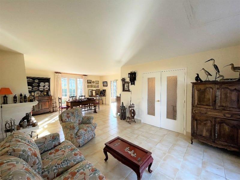 Vente maison / villa Saint leu la foret 675000€ - Photo 3
