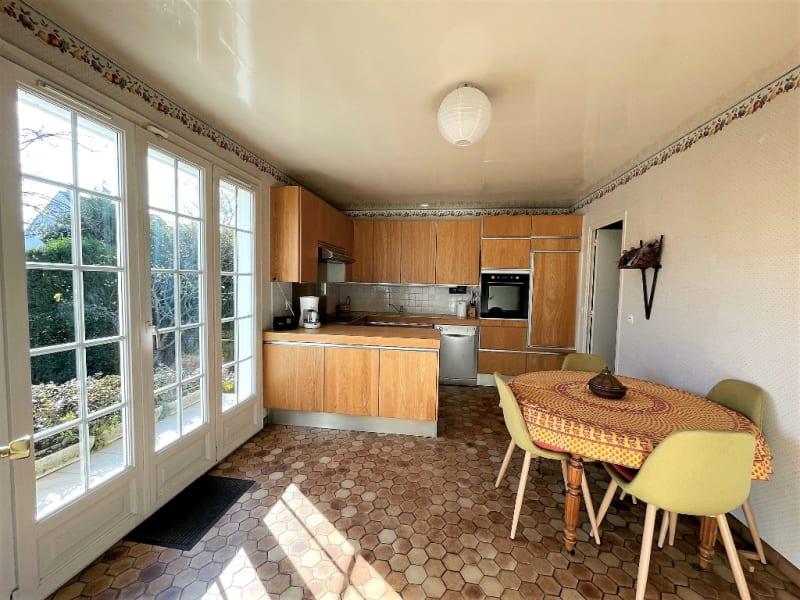 Vente maison / villa Saint leu la foret 675000€ - Photo 4