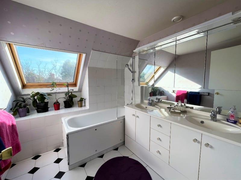 Vente maison / villa Saint leu la foret 675000€ - Photo 10