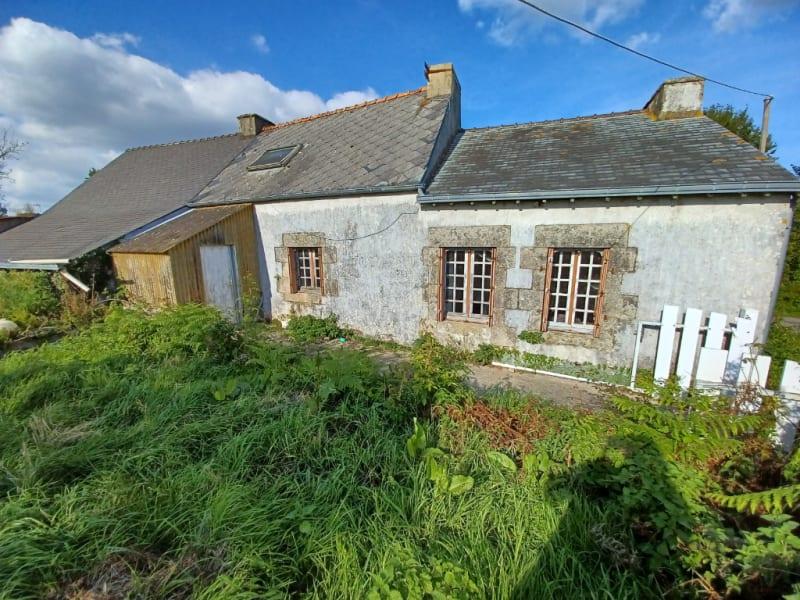 Vente maison / villa Saint jean brevelay 69000€ - Photo 1