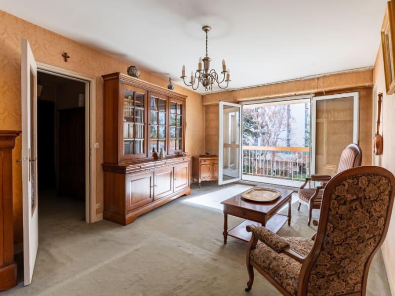 Vente appartement Vanves 634400€ - Photo 1