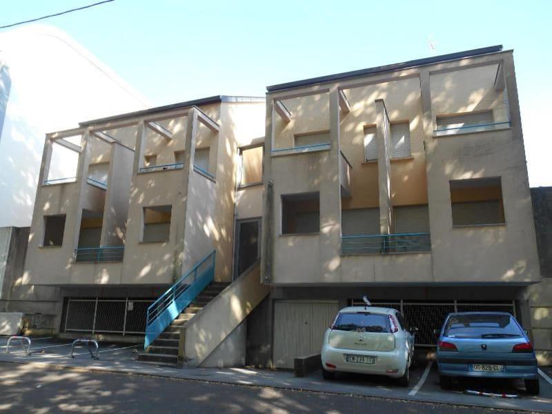 Location appartement Dijon 374€ CC - Photo 4