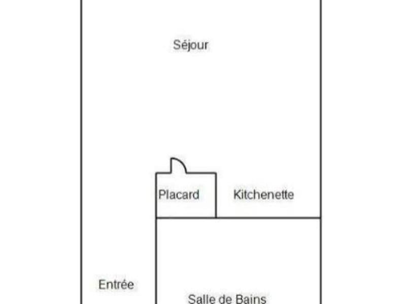 Location appartement Dijon 374€ CC - Photo 5