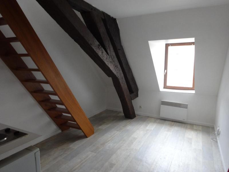 Location appartement Dijon 372€ CC - Photo 1