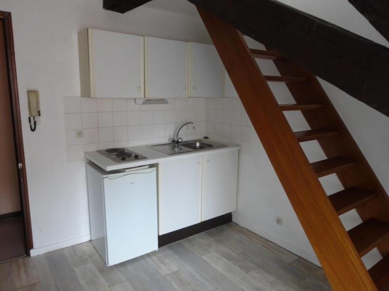 Location appartement Dijon 372€ CC - Photo 2