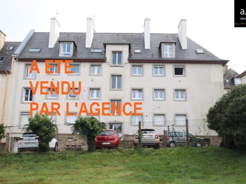 Vente appartement Brest 129800€ - Photo 1