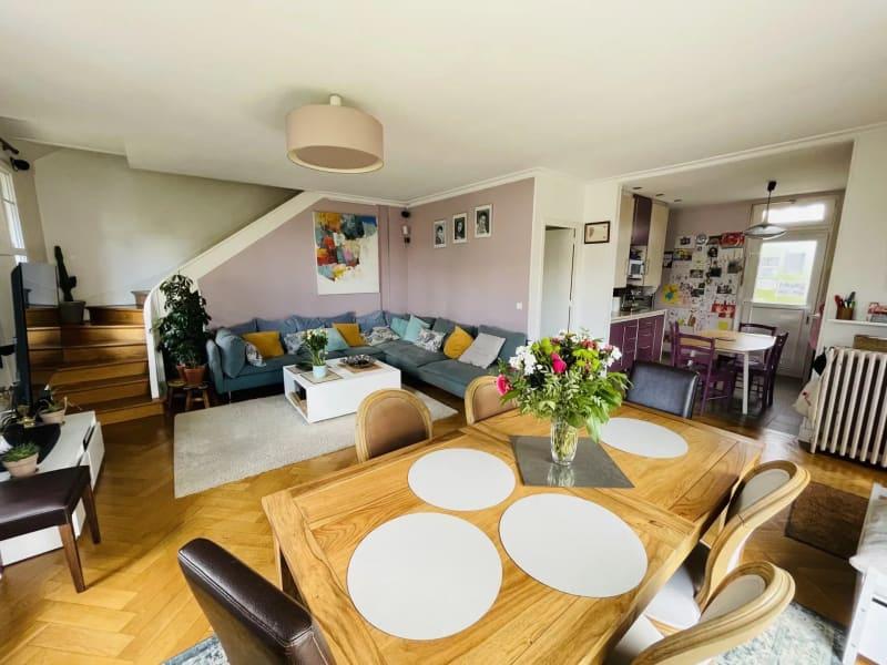 Sale house / villa Les pavillons-sous-bois 499000€ - Picture 5