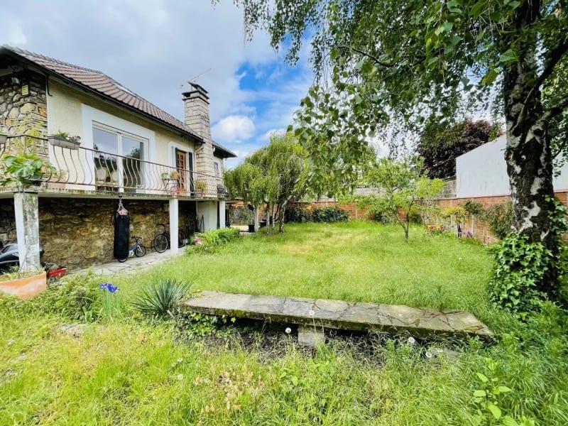 Sale house / villa Les pavillons-sous-bois 499000€ - Picture 3