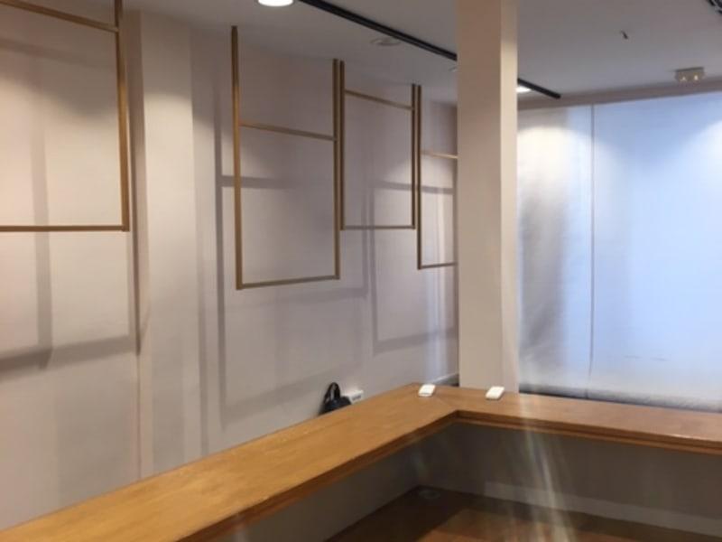 Rental empty room/storage Paris 2ème 4617€ CC - Picture 5
