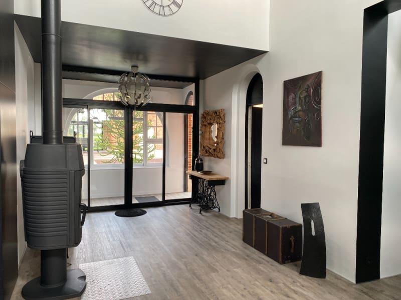 Sale house / villa Fleurbaix 1095000€ - Picture 1