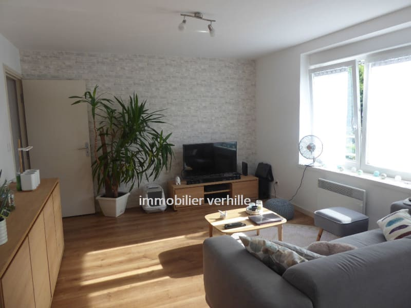 Rental apartment Fleurbaix 762,64€ CC - Picture 1