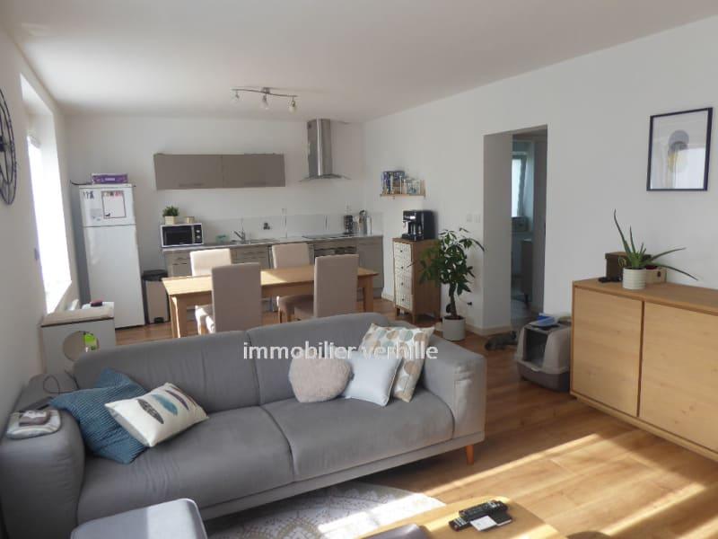 Rental apartment Fleurbaix 762,64€ CC - Picture 2