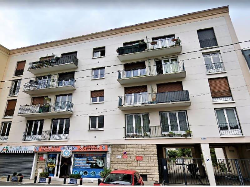 Vente appartement Draveil 166000€ - Photo 1
