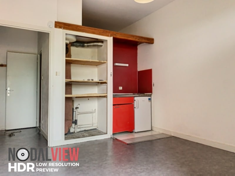 Vente appartement Toulouse 109000€ - Photo 2