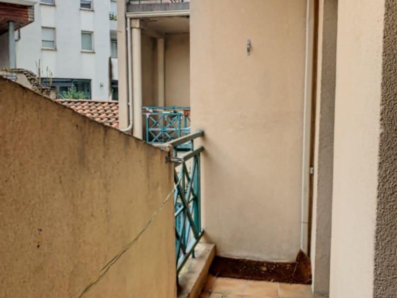 Vente appartement Toulouse 109000€ - Photo 4
