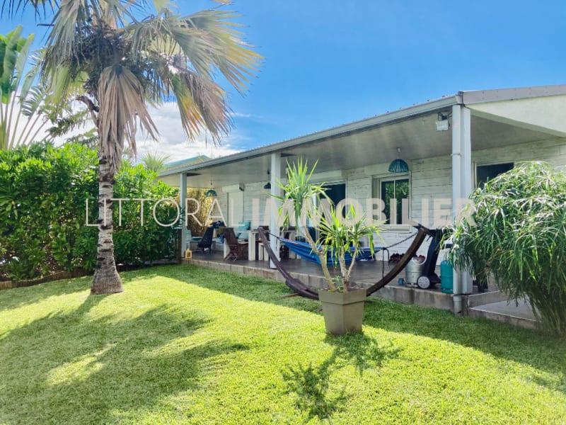 Sale house / villa La saline les bains 672000€ - Picture 3