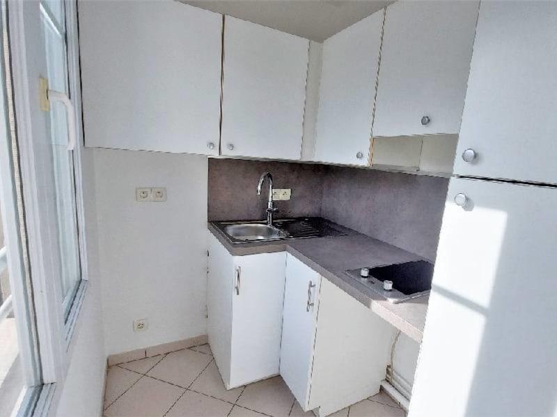Rental apartment Meaux 500€ CC - Picture 3