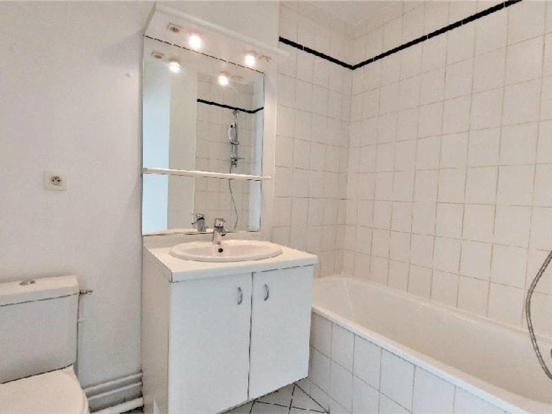 Rental apartment Meaux 500€ CC - Picture 4