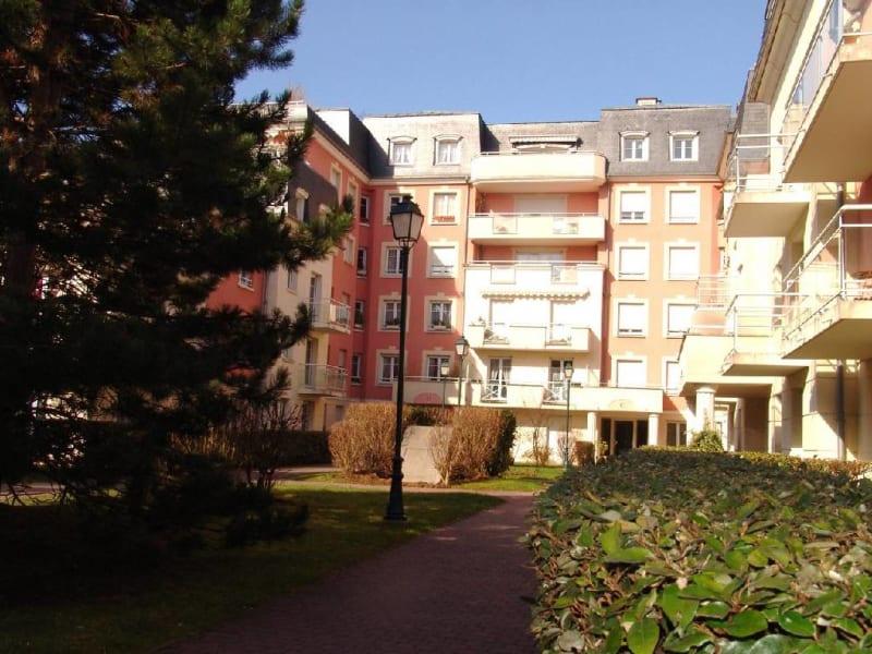 Rental apartment Meaux 500€ CC - Picture 5