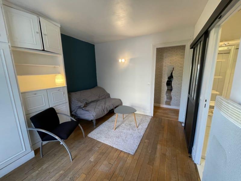 Venta  apartamento Boulogne billancourt 284000€ - Fotografía 4