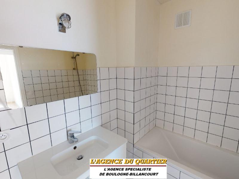 Venta  apartamento Boulogne billancourt 399000€ - Fotografía 4